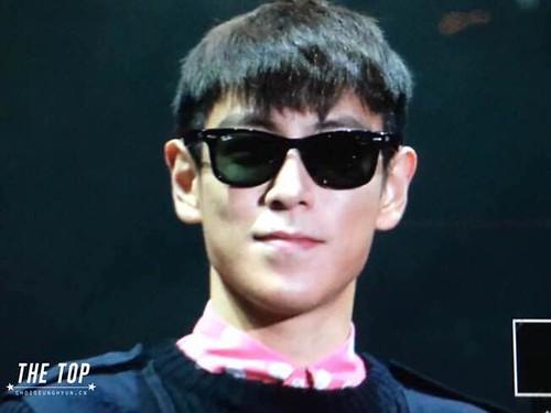Big Bang - Made V.I.P Tour - Changsha - 26mar2016 - The TOP - 03