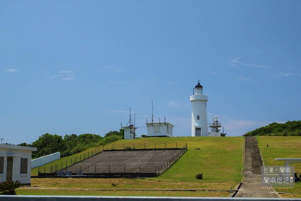 蘭嶼燈塔環島公路50