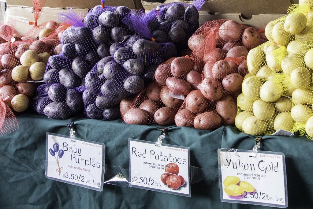 Sunday Farmer's Market - Sacramento-7852_2
