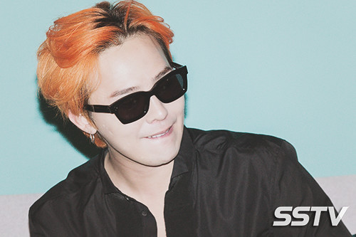 G-Dragon - Airbnb x G-Dragon - 20aug2015 - SSTV - 05