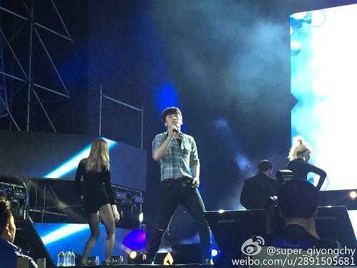 Seung Ri - V.I.P GATHERING in Harbin - super_giyongchy - 01