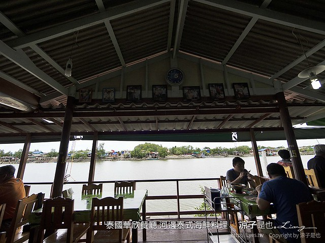 泰國華欣餐廳 河邊泰式海鮮料理 26
