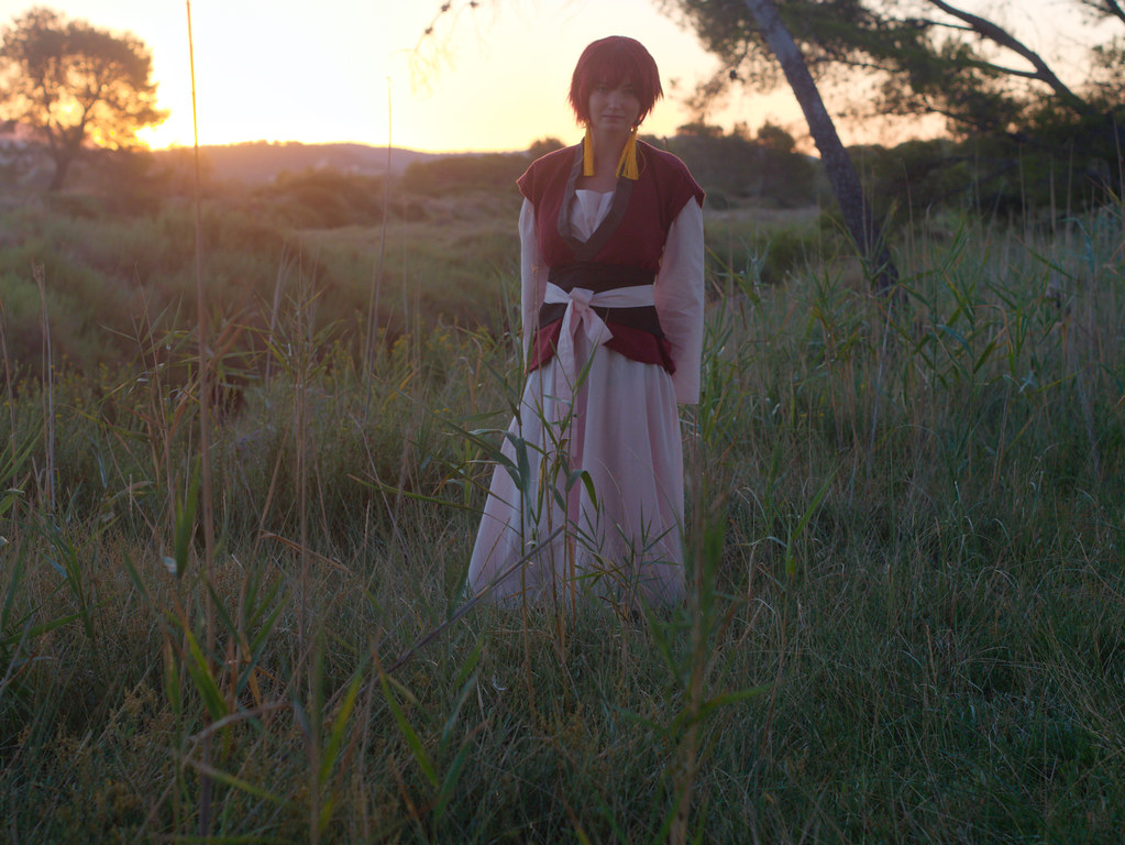 related image - Shooting Yona - Akatsuki no Yona - Plages des Salins - 2016-08-24- P1540846