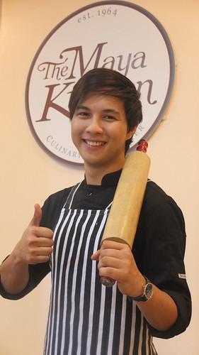 Chef Hasset Go