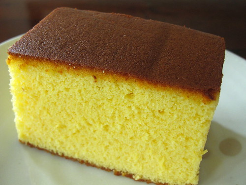 Korean Castella Cake Near New Hyde Park Ny