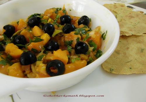 Mango Salsa 29