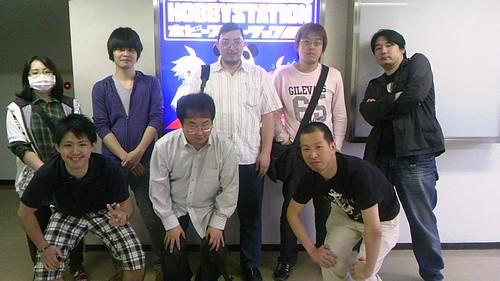 LMC Chiba Ekimae 422nd : Top 8