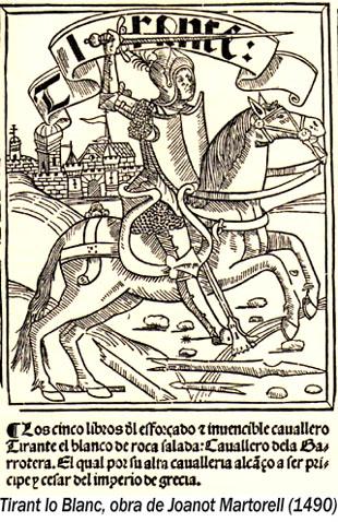 184 la cristiandad la caballer a medieval for Sexo gratis pamplona