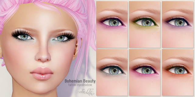 cheLLe - Bohemian Beauty