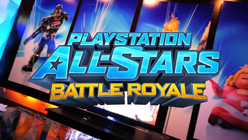 Heihachi, Toro Added to PlayStation All-Stars Battle Royale
