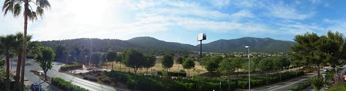 Palmanova Panorama