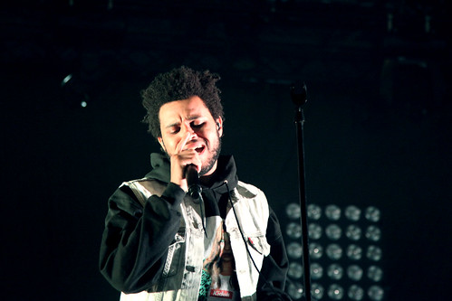 Wireless 2012 10 - The Weeknd