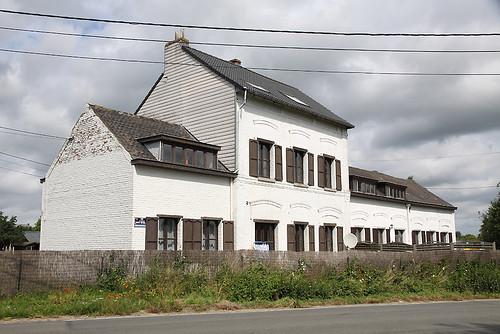 Vaudignies Neufmaison L100 Km 12,5 station