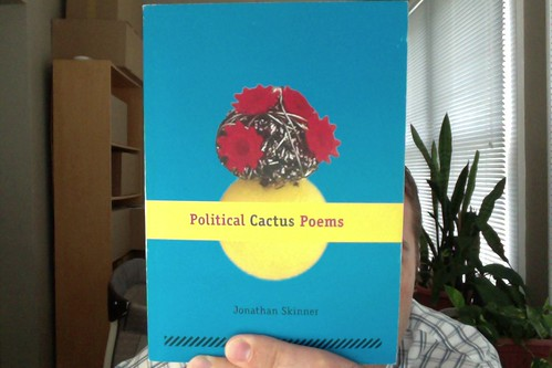 Political Cactus Poems