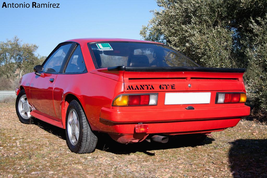 Opel Manta B GT/E - Página 2 7536306514_ffb60d25d3_b