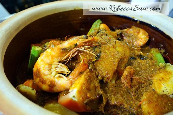 Ramadhan buffet, silka Maytower hotel, KL-025