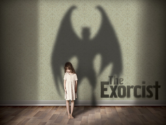The Exorcist Play 02
