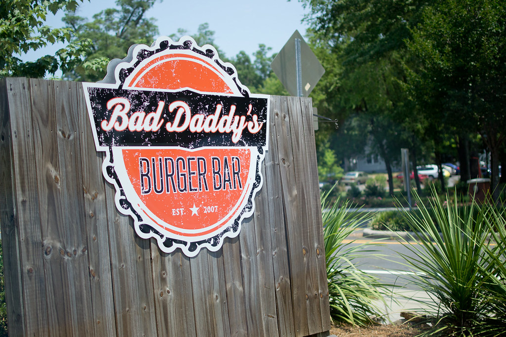 Bad Daddy's