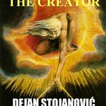 The Creator by Dejan Stojanovic (William Blake - Ancient of Days)