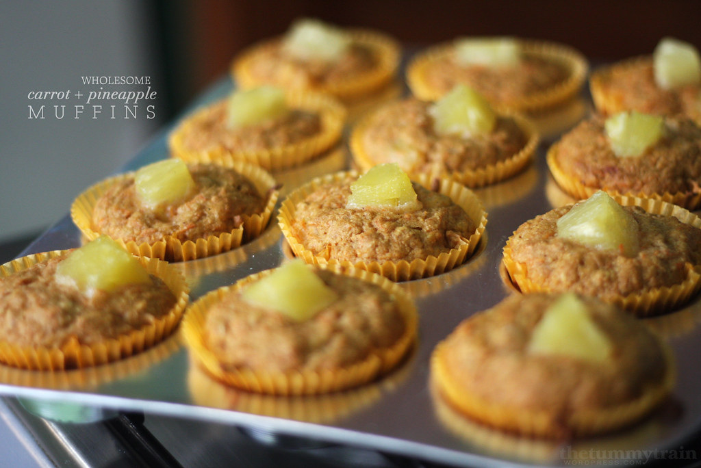 CP Muffins