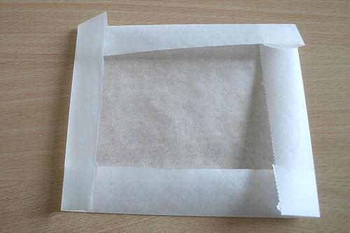 18-Rand falten / Fold border