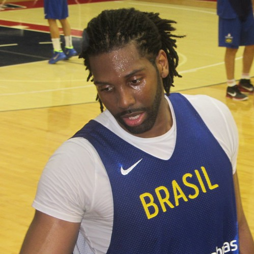 """nene"" ""usa"" ""brazil"" ""truth about it"" ""adam mcginnis"" ""team usa"" ""olympics"" ""basketball"""