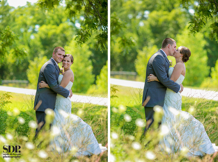 Ironwoods Park wedding photography