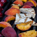 Grilled Peaches [197/366]