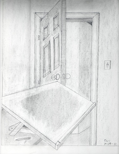 Lesson 5:  Doorway
