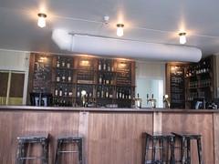 Gaasa bar