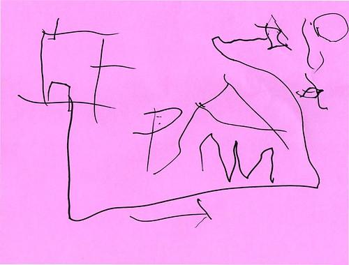 Blake's Map