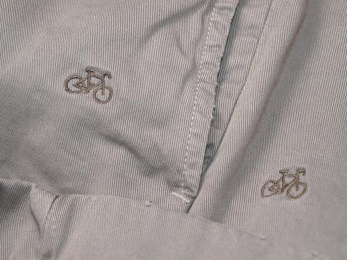 J.Crew / Stanton Bicycle Short