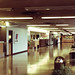 Akron-Canton airport ticketing lobby by chrisjake1