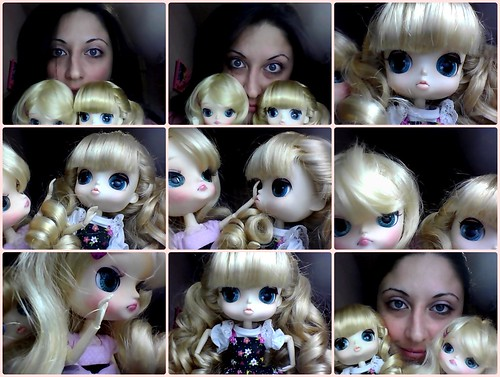 Webcam - The adventures of Fleur and Penny by ~Nataly Meneghel