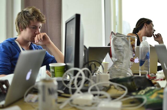 資深創業家為何能撐到現在?因為他有七個救命錦囊妙計 | TechOrange