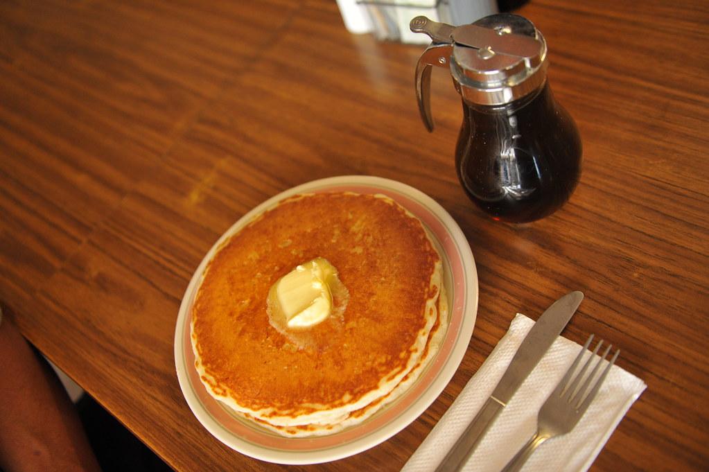 238 BOM 2012 Tasty Crust- Pancakes Sean M. Hower(c)