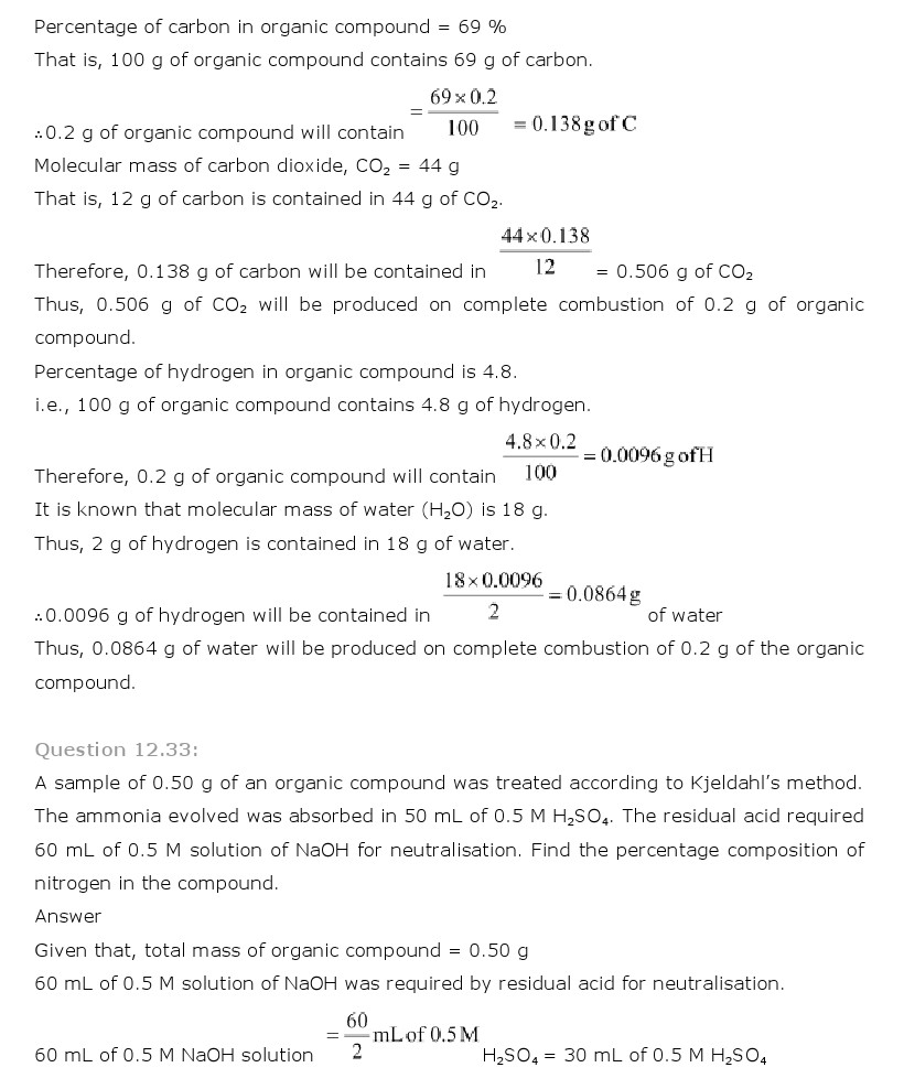 worksheet Inorganic Nomenclature Worksheet Answers ncert solutions for class 11th chemistry chapter 12 organic some basic principles and techniques agla
