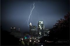 City Lightning Quick Setup - Raleigh, North Carolina