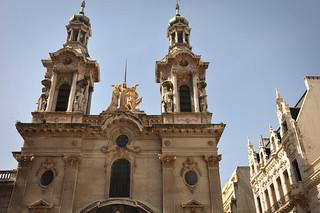 Image of Juan de Garay. city church americalatina argentina francis buenosaires basilica ciudad ville