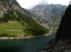Giro dei laghi di Antrona