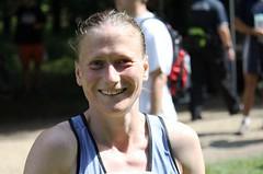 Milesová vyhrála prestižní horský běh ve Slovinsku