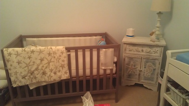 Mismatched Nursery Furniture Babycenter