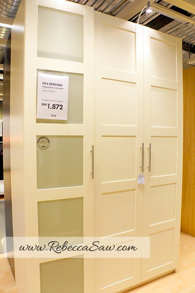 Customising My Own Ikea Wardrobe For Less Than Rm1 000