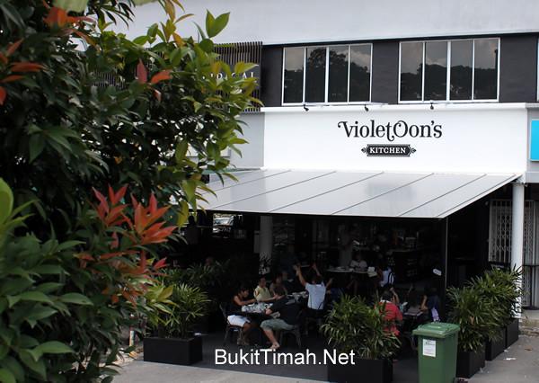 VioletOon