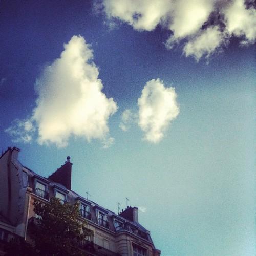 Sky by la casa a pois