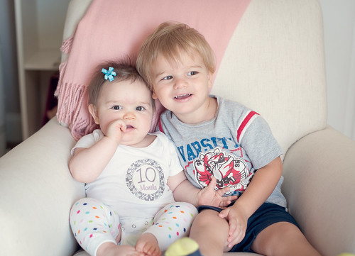 Eli and Clara