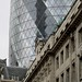 The Gherkin: old and new