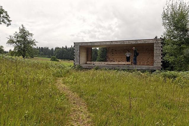 Pavilion Moorraum Krumbach