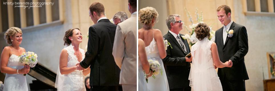 Ceremony Close