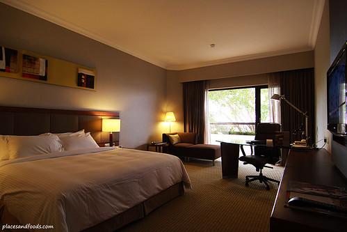 Equatorial hotel penang room